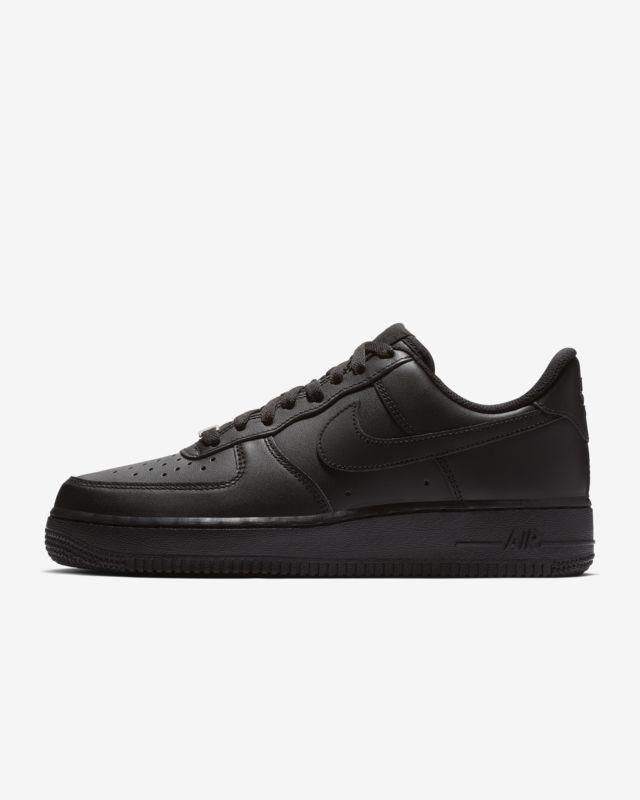 8267d3b374f9 Nike Air Force 1  07 Women s Shoe