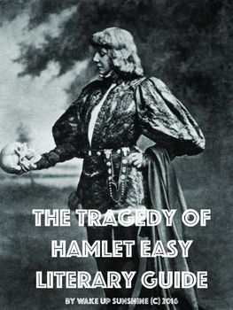 an analysis of the inner conflicts and introspective in the tragedy of hamlet by william shakespeare The tragedy of hamlet possibly written by thomas kyd or even william shakespeare, the ur-hamlet would have existed by 1589, and would have incorporated a ghost and he is said to have surprised his audience by playing hamlet as serious and introspective.