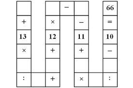 Výsledek obrázku pro zábavná matematika