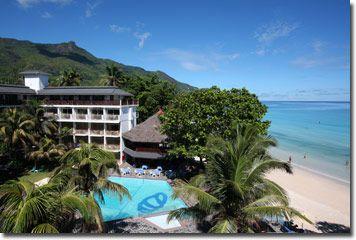 Mahe Seychelles Hotels   Coral Strand Hotel, Mahe, Seychelles ‐ Asiatravel.com - Overview