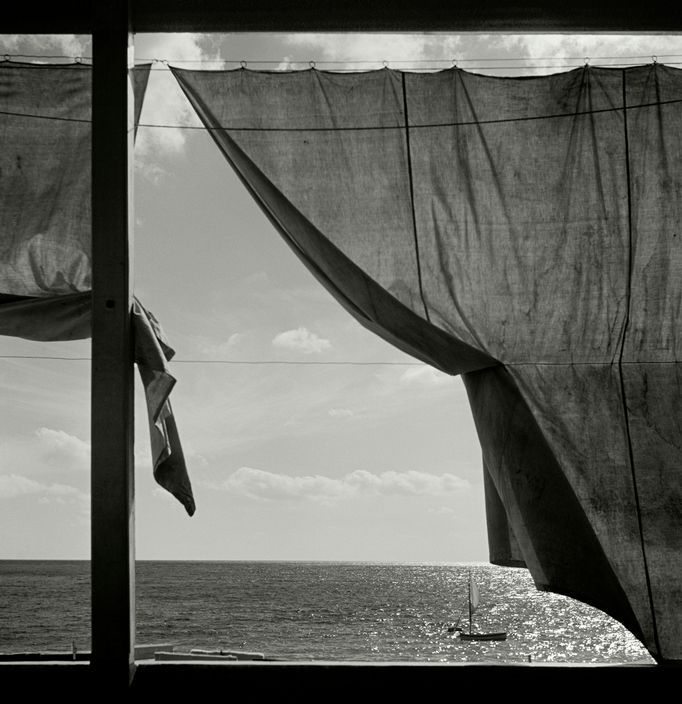 2000 Light Years From Home - Herbert List ITALY. Liguria. 1936.