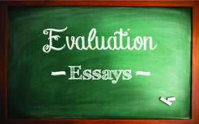 How to Write an Evaluation Paper with Sample Essays