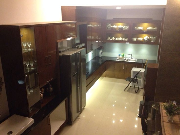Kitchen by Dodesi Interior