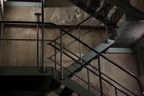 Sub Stairs