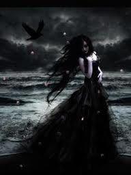 Gothic princess