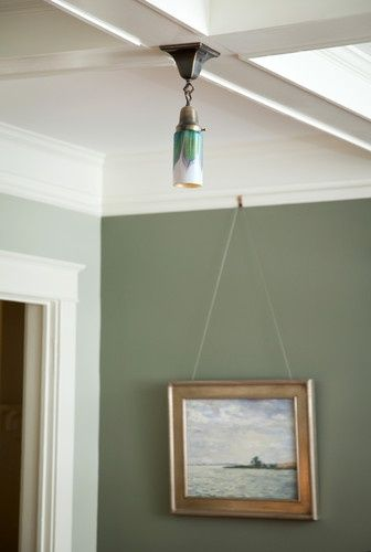 17 Best Ideas About Picture Rail On Pinterest Picture