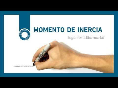 Momento de Inercia - YouTube