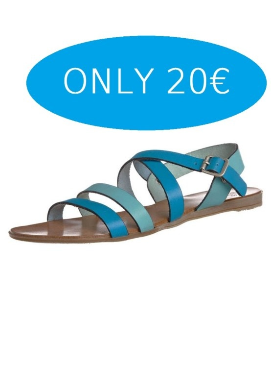 sandali turchesi e blu, seven seconds. nuovi, mai indossati. | eBay    http://cgi.ebay.it/ws/eBayISAPI.dll?ViewItem=170937158111#    facebook.it/RiVintage