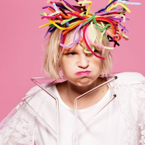 Sia Kate Isobelle Furler (born 18 December 1975), also simply known as Sia, is an Australian soulful jazz-styled pop singer and songwriter. Description from blastro.com. I searched for this on bing.com/images