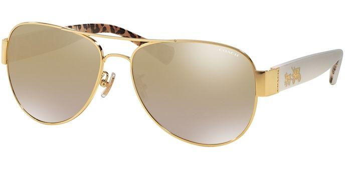 a7edc8aea26e4 Coach Hc7059 - L138 - Sunglasses