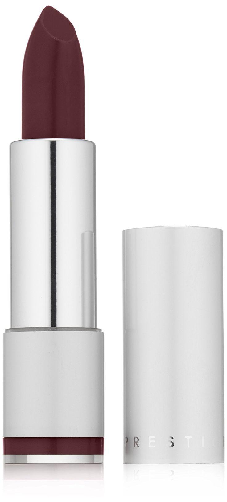 Prestige Cosmetics Lipstick, Belize, 0.15 Ounce. Moisture intense. Vitamin enriched. Lightweight. Creamy texture. Long wearing shades.