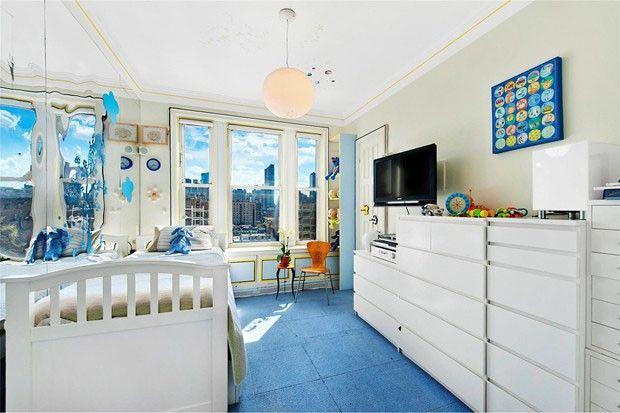 10 quartos de criança originais - Casa Vogue   Ambientes