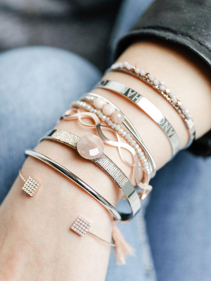 Pimentez vos tenues avec la nouvelle collection Zag Bijoux!