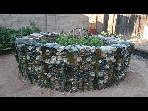 Unique Raised Garden Bed ideas | Key hole garden designs
