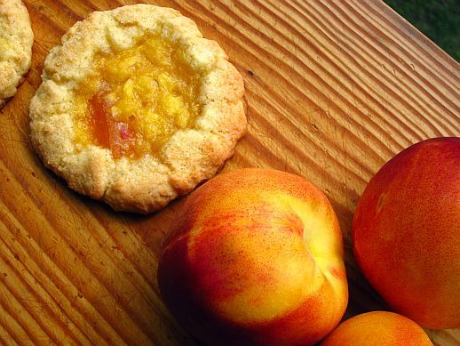 peach recipes on Pinterest | Peach Cobblers, Peach Pies and Peach