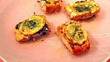Citrongrillad lax | SVT recept