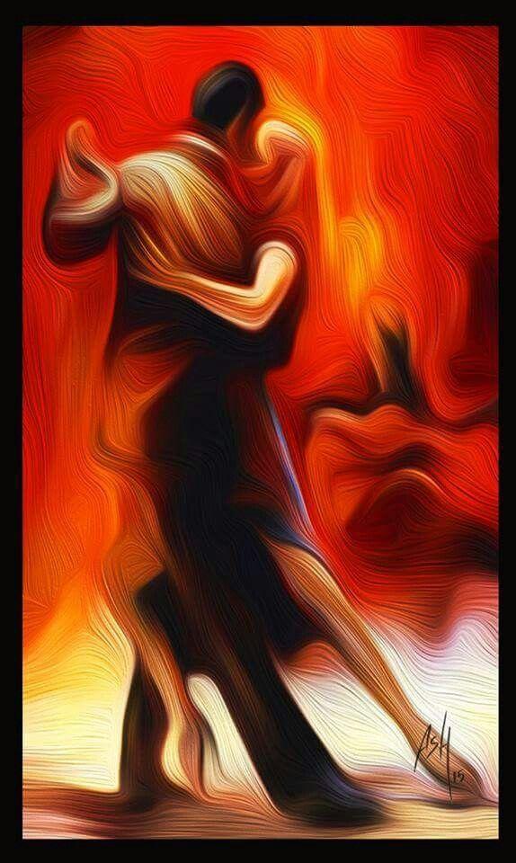 Tango art                                                       …
