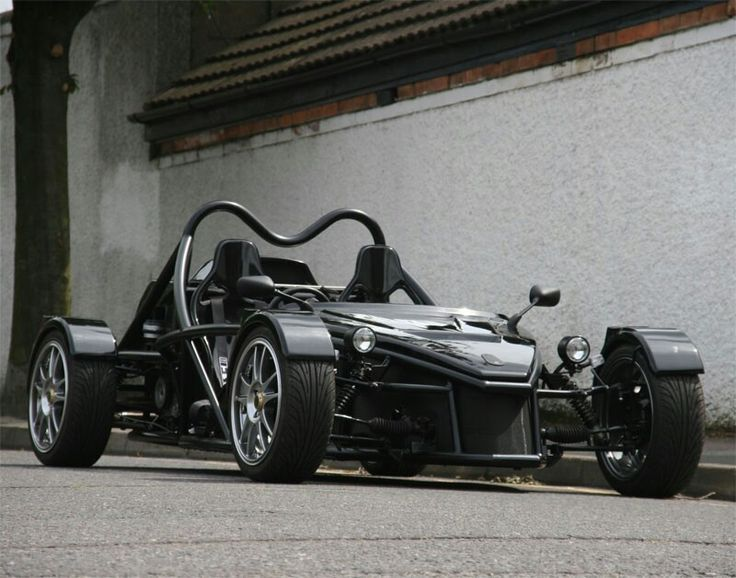 MEV rocket - need one in my life
