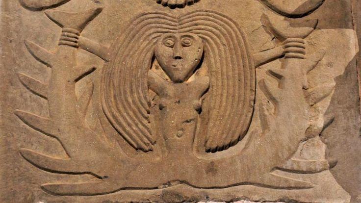 Toscana longobarda: La leggenda della Melusina e le sirene bicaudate della Toscana