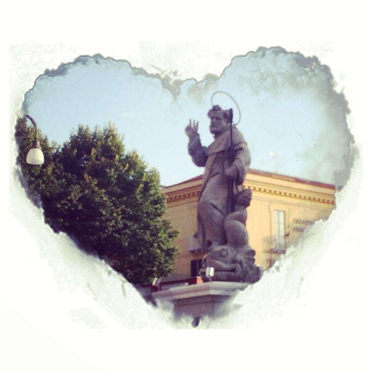 Sorrento Saint