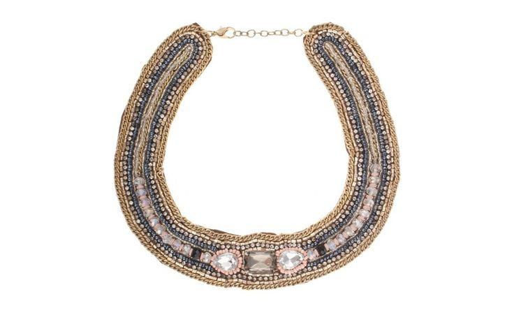 Graceful Necklace PARFOIS| Handbags and accessories online