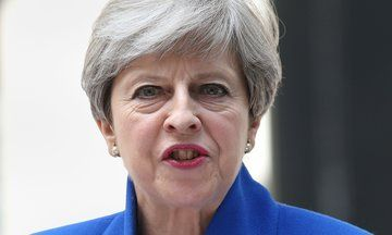 "Osborne: ""Theresa May Is A Dead Woman Walking"""