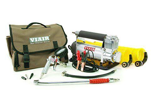 VIAIR 450P-RV Auto Portable Compressor 45053