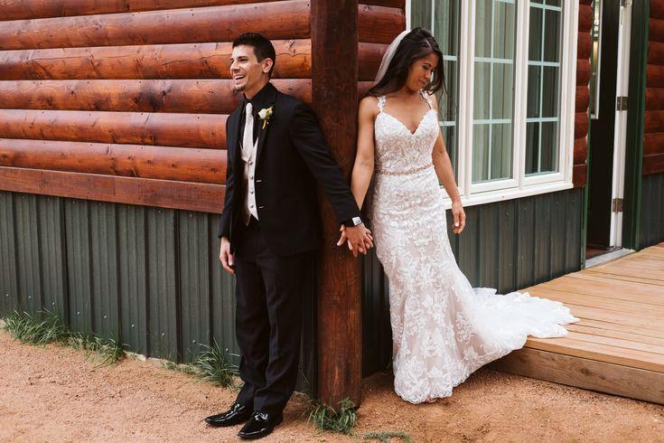 Rocky Mountain Wedding – Colorado Wedding Photographers