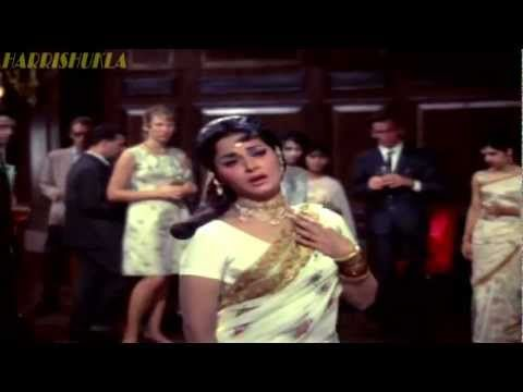 Rangeela Re, tere rang mein - Prem Pujari