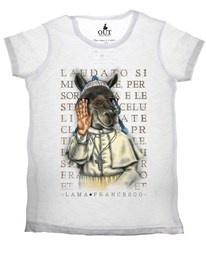 T-shirt Papa Out