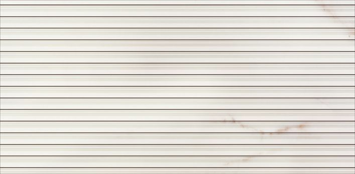 Decor faianta alb cu dungi Carrara Stripe Centro 30×60 Opoczno  Model decor faianta alb cu dungi Carrara Stripe Centro 30×60. Colectia Carrara Opoczno cuprinde cateva modele de gresie si faianta mata si lucioasa cu aspect de marmura de Carrara, mozaic si placi decorative cu aspect de marmura, in nuante de alb gri. #decorfaianta #decorbaie #decoralbcudungi