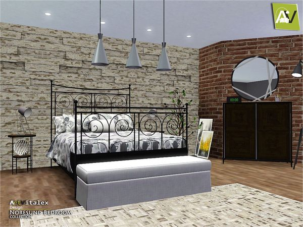 Artvitalex S Noresund Bedroom Ikea Inspired Ikea Bedroom Bedroom Sets