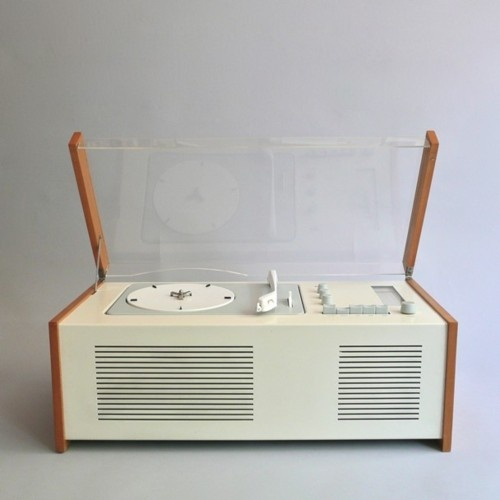 .: Turntable, Record Players, Dieter Rams, Product Design, Object, Products, Braun Product, Braun Sk