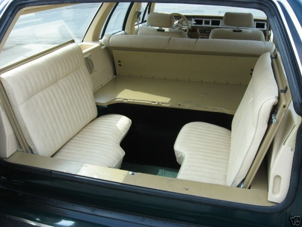 mercury grand marquis station wagon