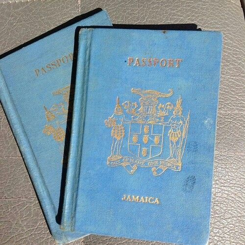 187 best homelands images on pinterest homeland jamaica and ole time passport ccuart Choice Image