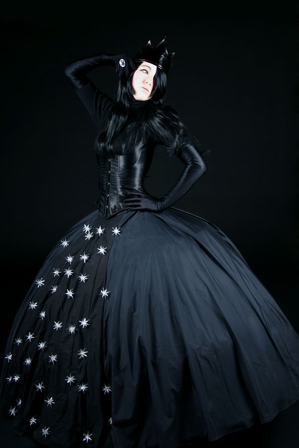 Nachtkönigin