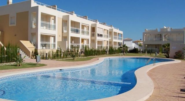 Apartment Residencial Agata El Verger - #Apartments - CHF 75 - #Hotels #Spanien #ElsPoblets http://www.justigo.ch/hotels/spain/els-poblets/apartment-residencial-agata-el-verger_24038.html