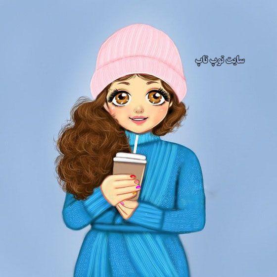 نقاشی دخترانه پرنسس های دیزنی