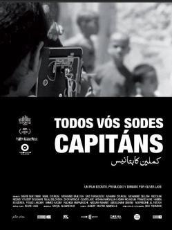 Todos vós sodes capitáns. Oliver Laxe (2010)
