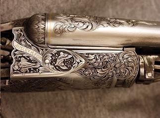 Shotgun Fox 20 ga - Rgrips.com