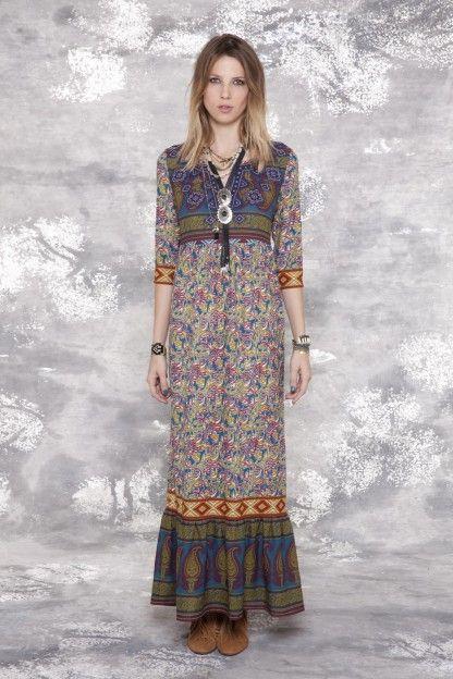 Vestido Loli Sari