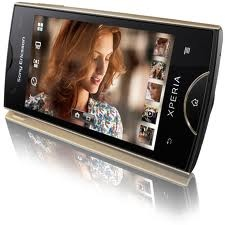 Free shipping Above 300 AED - Buy online the Sony Ericsson Xperia Ray at lower price in uae.