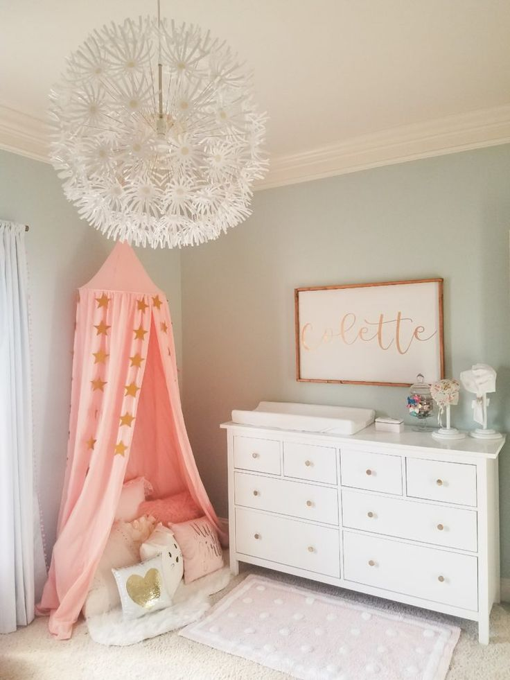 Bright and Whimsical Nursery for Colette 354