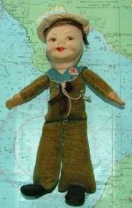 rare RMS Titanic Doll                                                                                                                                                                                 More