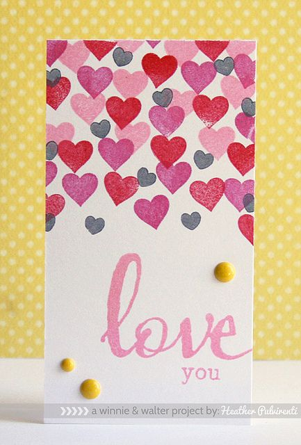 valentine day sentiments