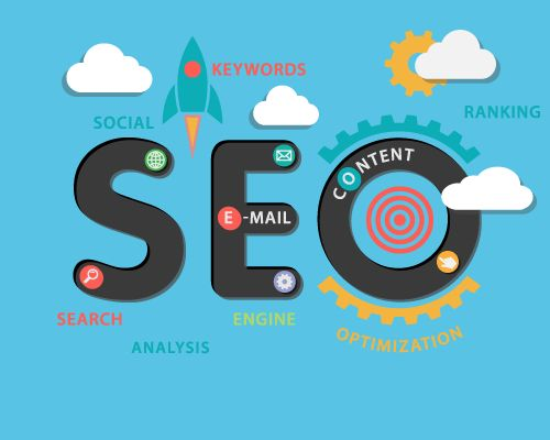 SEO is really hard, right? Wrong. Some parts are, but there are simple, effective things you can do yourself that can make a big difference. Here are 10.