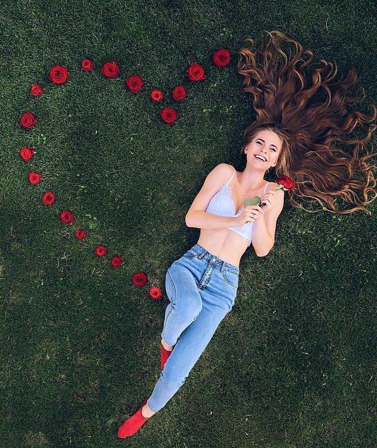 Ensaio: Tumblr Photo Roses Aprenda técnicas profissionais para tirar fotos …  – Ana Laura