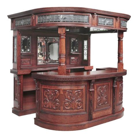 We Specialise In The Of Fine Antiques And Design Build Bespoke Furniture Including Commercial Bars Pub Antique Home