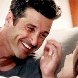 """19 Derek Shepherd GIFs That Will Make All """"Grey's Anatomy"""" Fans Cry"""