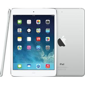 Apple iPad Air (silver) Retails For: $499.00 Winning Price: $2.22* Auction Winner Elvis A SAVED 99%! It could have been yours for $2.23!  http://www.tripleclicks.com/13322422/pbgw